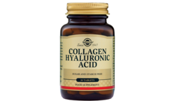 Collagen Hyaluronic Acid Complex tabs